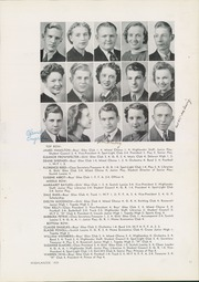 Page 15, 1939 Edition, Highland Park High School - Highlander Yearbook (Topeka, KS) online yearbook collection