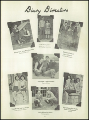 Page 13, 1945 Edition, Highland Park High School - Highlander Yearbook (Topeka, KS) online yearbook collection