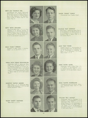 Page 16, 1945 Edition, Highland Park High School - Highlander Yearbook (Topeka, KS) online yearbook collection
