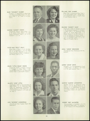 Page 17, 1945 Edition, Highland Park High School - Highlander Yearbook (Topeka, KS) online yearbook collection
