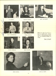 Page 16, 1946 Edition, Highland Park High School - Highlander Yearbook (Topeka, KS) online yearbook collection