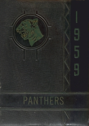 Highland Park High School - Highlander Yearbook (Topeka, KS) online yearbook collection, 1954 Edition, Page 1