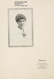 Page 12, 1915 Edition, Topeka High School - Sunflower Yearbook (Topeka, KS) online yearbook collection