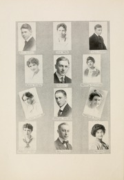 Page 16, 1915 Edition, Topeka High School - Sunflower Yearbook (Topeka, KS) online yearbook collection