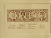 Page 14, 1917 Edition, Topeka High School - Sunflower Yearbook (Topeka, KS) online yearbook collection