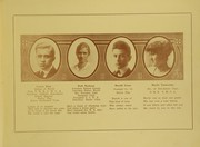Page 17, 1917 Edition, Topeka High School - Sunflower Yearbook (Topeka, KS) online yearbook collection
