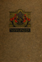 Page 1, 1921 Edition, Topeka High School - Sunflower Yearbook (Topeka, KS) online yearbook collection