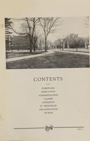 Page 11, 1924 Edition, Topeka High School - Sunflower Yearbook (Topeka, KS) online yearbook collection