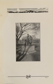 Page 13, 1924 Edition, Topeka High School - Sunflower Yearbook (Topeka, KS) online yearbook collection