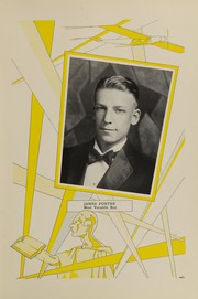 Page 11, 1929 Edition, Topeka High School - Sunflower Yearbook (Topeka, KS) online yearbook collection