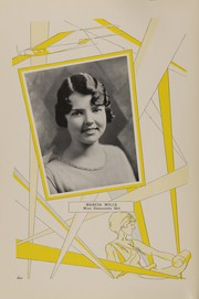 Page 12, 1929 Edition, Topeka High School - Sunflower Yearbook (Topeka, KS) online yearbook collection