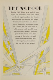 Page 15, 1929 Edition, Topeka High School - Sunflower Yearbook (Topeka, KS) online yearbook collection