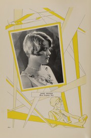 Page 8, 1929 Edition, Topeka High School - Sunflower Yearbook (Topeka, KS) online yearbook collection