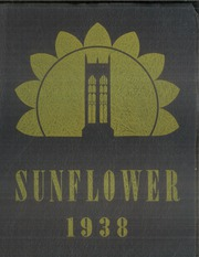 Page 1, 1938 Edition, Topeka High School - Sunflower Yearbook (Topeka, KS) online yearbook collection