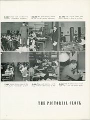 Page 11, 1938 Edition, Topeka High School - Sunflower Yearbook (Topeka, KS) online yearbook collection