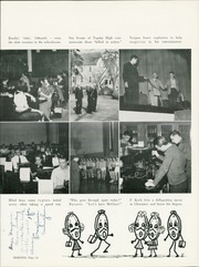 Page 17, 1938 Edition, Topeka High School - Sunflower Yearbook (Topeka, KS) online yearbook collection