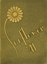 Topeka High School - Sunflower Yearbook (Topeka, KS) online yearbook collection, 1941 Edition, Page 1