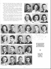 Page 13, 1942 Edition, Topeka High School - Sunflower Yearbook (Topeka, KS) online yearbook collection