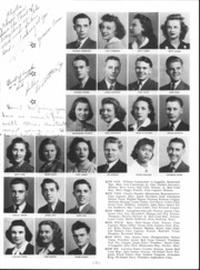 Page 17, 1942 Edition, Topeka High School - Sunflower Yearbook (Topeka, KS) online yearbook collection