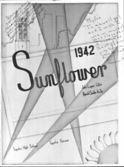 Page 3, 1942 Edition, Topeka High School - Sunflower Yearbook (Topeka, KS) online yearbook collection