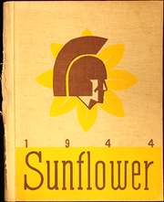 Topeka High School - Sunflower Yearbook (Topeka, KS) online yearbook collection, 1944 Edition, Page 1