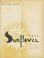 Page 5, 1945 Edition, Topeka High School - Sunflower Yearbook (Topeka, KS) online yearbook collection