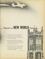 Page 7, 1945 Edition, Topeka High School - Sunflower Yearbook (Topeka, KS) online yearbook collection