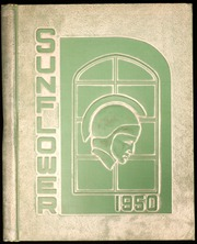 1950 Edition, Topeka High School - Sunflower Yearbook (Topeka, KS)