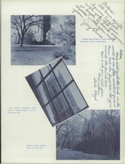 Page 7, 1953 Edition, Topeka High School - Sunflower Yearbook (Topeka, KS) online yearbook collection