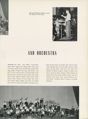 Page 109, 1954 Edition, Topeka High School - Sunflower Yearbook (Topeka, KS) online yearbook collection
