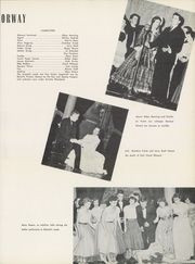 Page 111, 1954 Edition, Topeka High School - Sunflower Yearbook (Topeka, KS) online yearbook collection