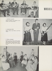 Page 114, 1954 Edition, Topeka High School - Sunflower Yearbook (Topeka, KS) online yearbook collection