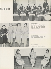 Page 115, 1954 Edition, Topeka High School - Sunflower Yearbook (Topeka, KS) online yearbook collection
