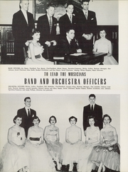 Page 116, 1954 Edition, Topeka High School - Sunflower Yearbook (Topeka, KS) online yearbook collection