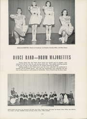 Page 117, 1954 Edition, Topeka High School - Sunflower Yearbook (Topeka, KS) online yearbook collection