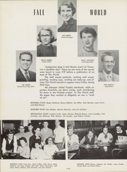 Page 120, 1954 Edition, Topeka High School - Sunflower Yearbook (Topeka, KS) online yearbook collection