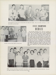 Page 124, 1954 Edition, Topeka High School - Sunflower Yearbook (Topeka, KS) online yearbook collection