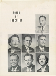 Page 13, 1954 Edition, Topeka High School - Sunflower Yearbook (Topeka, KS) online yearbook collection