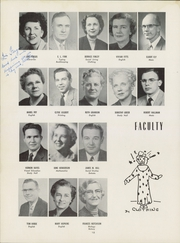 Page 16, 1954 Edition, Topeka High School - Sunflower Yearbook (Topeka, KS) online yearbook collection