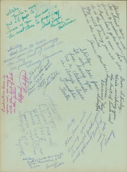 Page 4, 1954 Edition, Topeka High School - Sunflower Yearbook (Topeka, KS) online yearbook collection