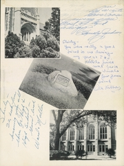 Page 7, 1954 Edition, Topeka High School - Sunflower Yearbook (Topeka, KS) online yearbook collection