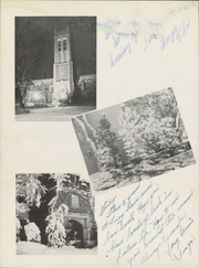 Page 8, 1954 Edition, Topeka High School - Sunflower Yearbook (Topeka, KS) online yearbook collection