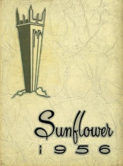 Topeka High School - Sunflower Yearbook (Topeka, KS) online yearbook collection, 1956 Edition, Page 1