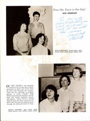 Page 10, 1959 Edition, Topeka High School - Sunflower Yearbook (Topeka, KS) online yearbook collection
