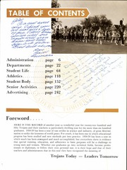 Page 11, 1959 Edition, Topeka High School - Sunflower Yearbook (Topeka, KS) online yearbook collection