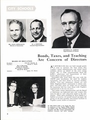 Page 14, 1959 Edition, Topeka High School - Sunflower Yearbook (Topeka, KS) online yearbook collection