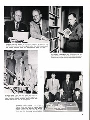 Page 15, 1959 Edition, Topeka High School - Sunflower Yearbook (Topeka, KS) online yearbook collection