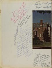 Page 4, 1959 Edition, Topeka High School - Sunflower Yearbook (Topeka, KS) online yearbook collection