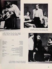 Page 101, 1961 Edition, Topeka High School - Sunflower Yearbook (Topeka, KS) online yearbook collection