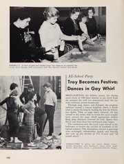 Page 106, 1961 Edition, Topeka High School - Sunflower Yearbook (Topeka, KS) online yearbook collection